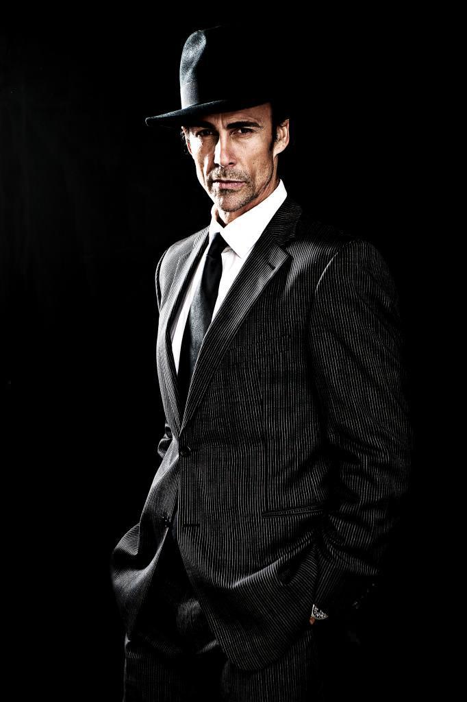 Деніел Бернхардт – актор і майстер бойових мистецтв