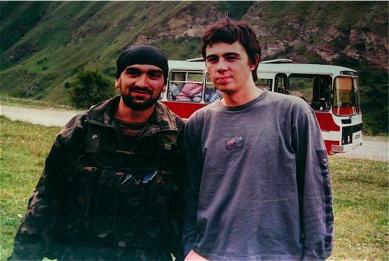 Фільм «Війна» (2002) — актори і особливості
