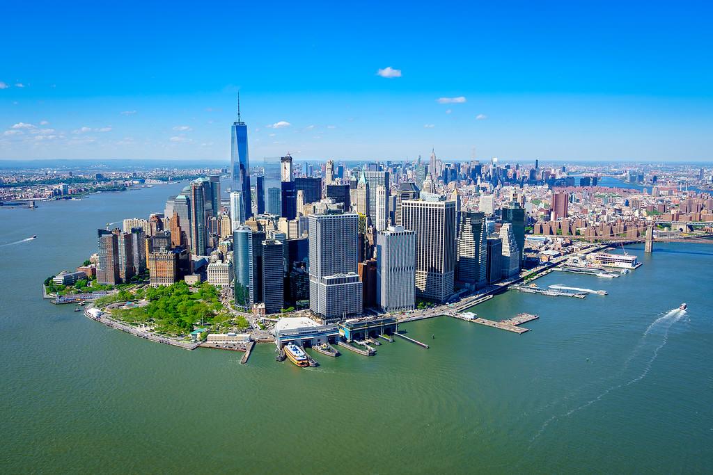 Боро Манхеттен, Нью-Йорк. Які його особливості?