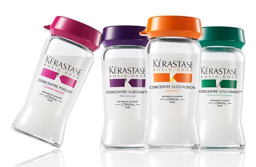 Керастаз: відгуки, огляд продукції. Косметика для волосся преміум-класу Kerastase