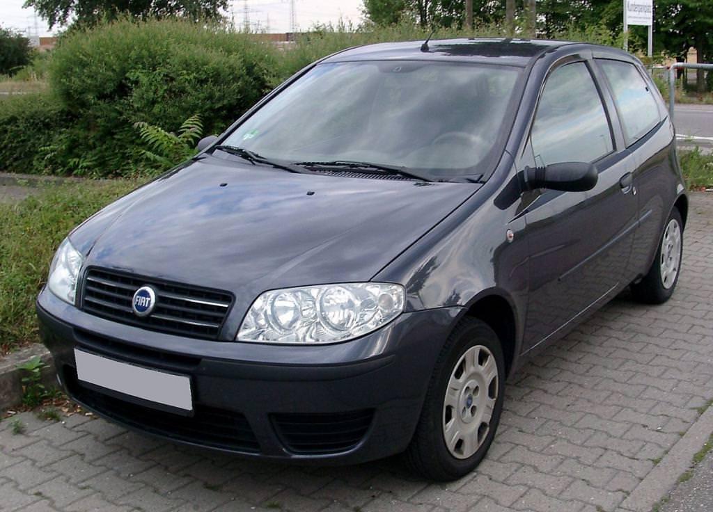 Автомобіль Fiat Punto: відгуки, технічні характеристики та особливості