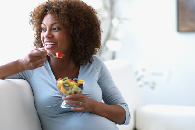 Народні прикмети для вагітних