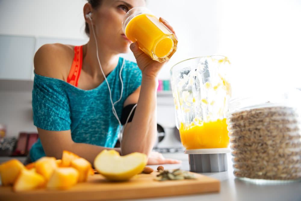 Весняна дієта для схуднення: меню і особливості