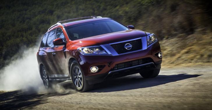 Автомобіль Nissan Pathfinder 2013: технічні характеристики, особливості та відгуки