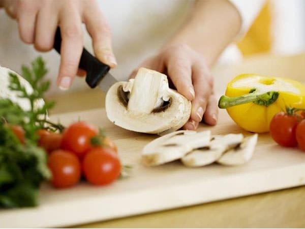 Роздільне харчування: меню на тиждень для схуднення