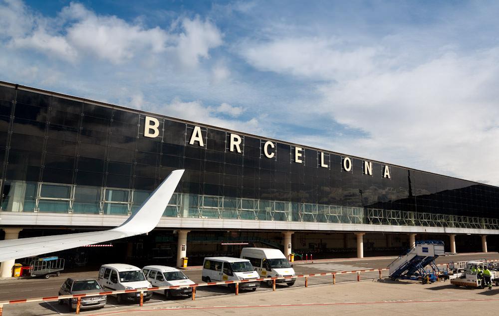 Аеропорт Барселони: опис, фото і відгуки