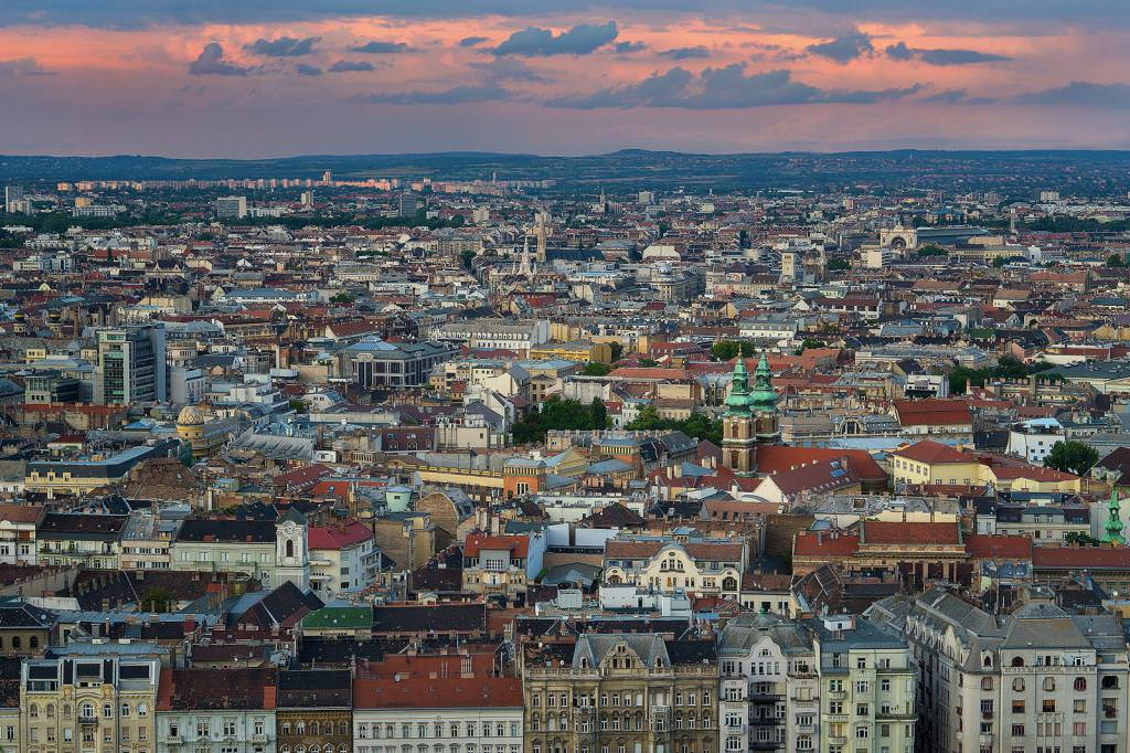 Угорщина: памятки, фото і опис