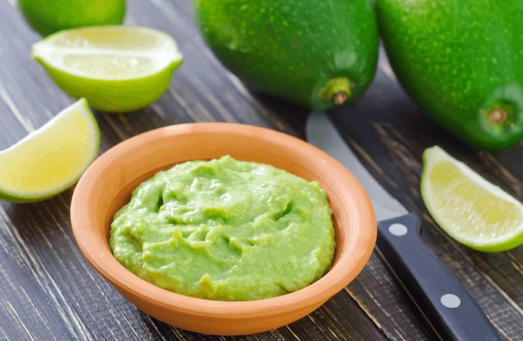 Прості страви з авокадо: покрокові рецепти з фото