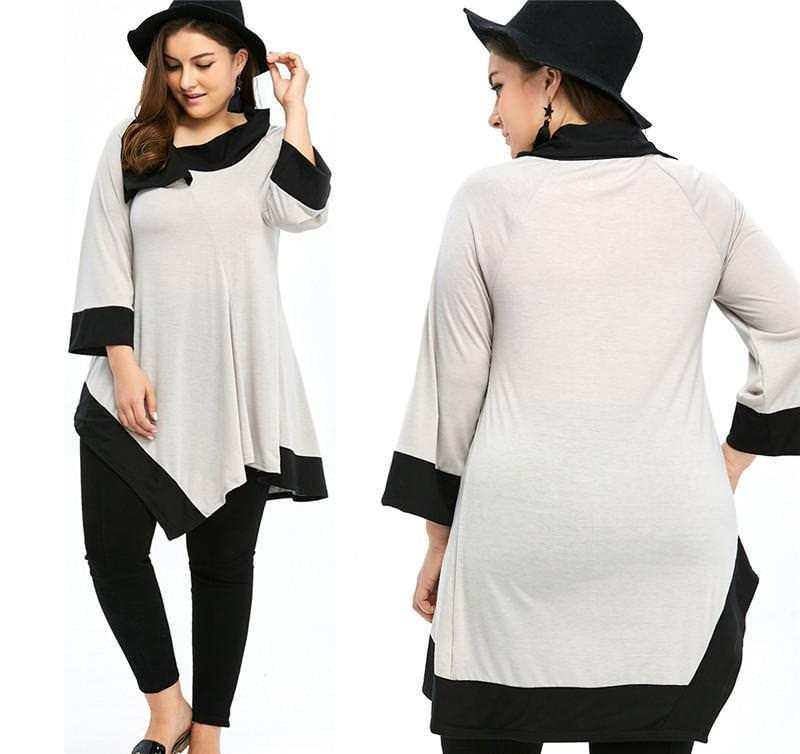 Мода для повних жінок: головні тенденції, особливості та рекомендації