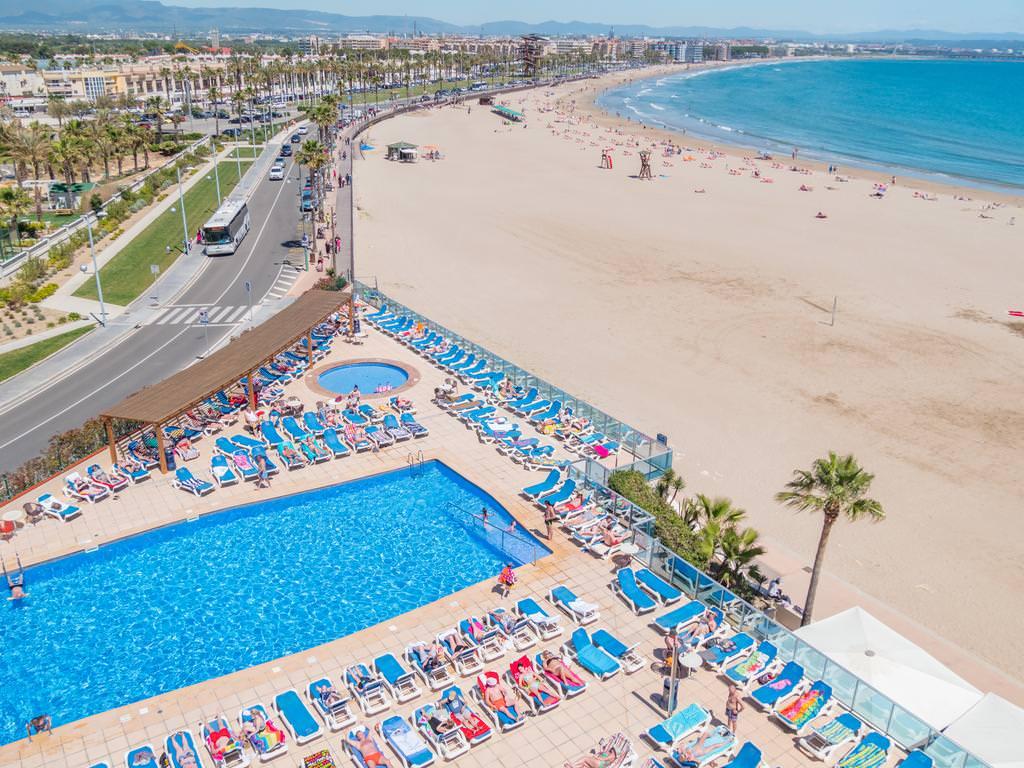 Golden Donaire Beach 3* (Іспанія): фото та відгуки туристів