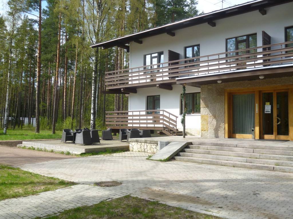 Кращі готелі Зеленогорска: фото та відгуки туристів
