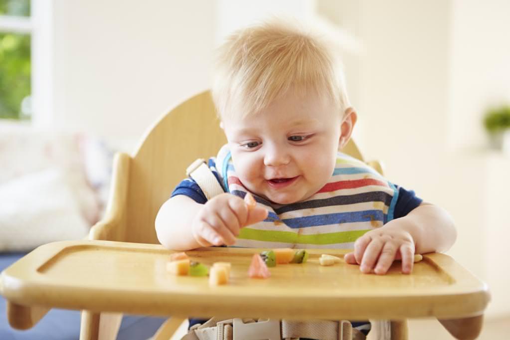 Пітниця у дитини: причини появи і лікування