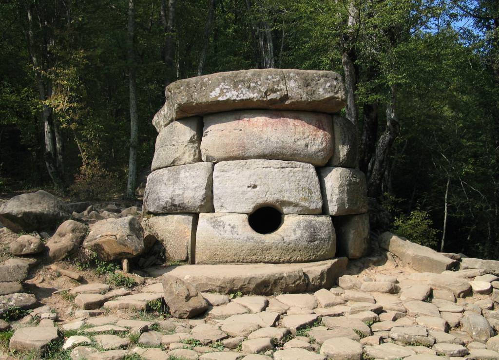 Памятки Геленджика: фото з описом
