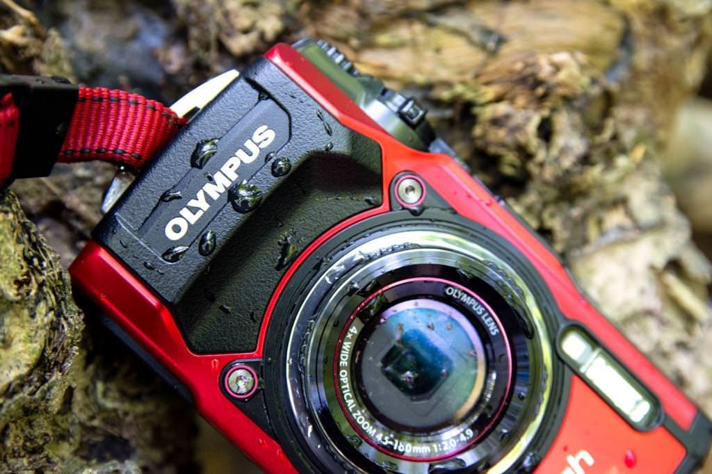 Найкращий фотоапарат для любителя і професіонала: огляд, відгуки