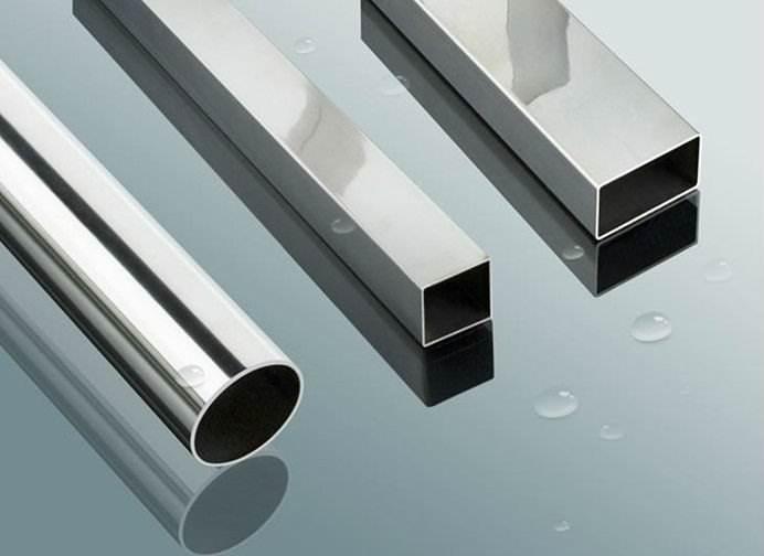 Труба металева: види і діаметри
