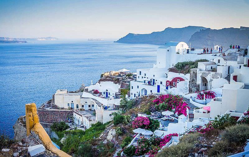 Відпочинок в Греції в травні: відгуки туристів