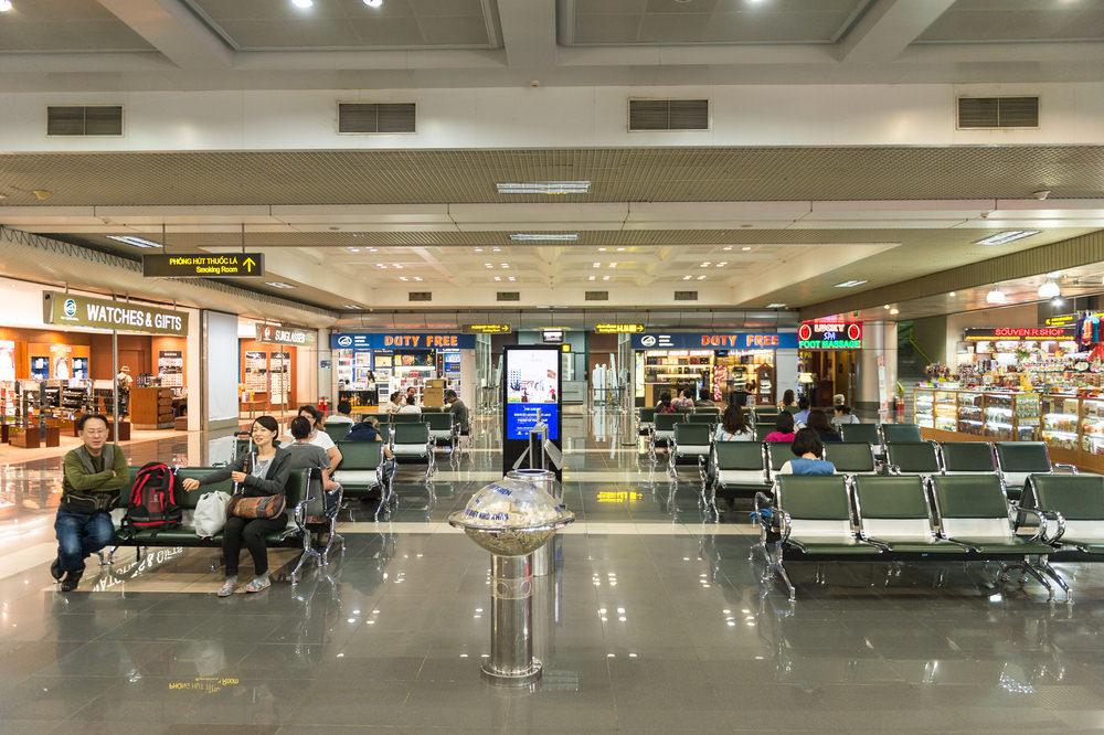 Скільки летіти до Вєтнаму з Москви прямим рейсом?