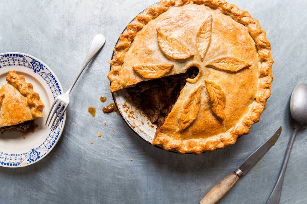 Як прикрасити пиріг: ідеї, фото