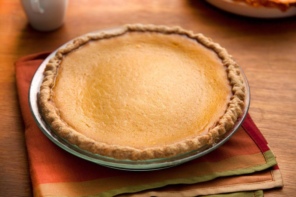 Гарбузовий пиріг: необхідні інгредієнти і рецепти
