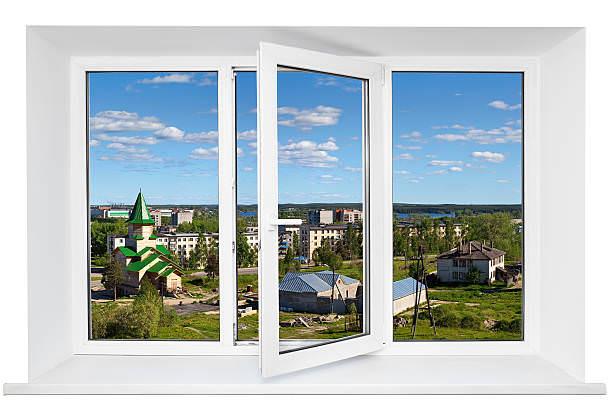 Стандартні розміри вікон: ширина і висота. Розміри тристулкових і двостулкових вікон
