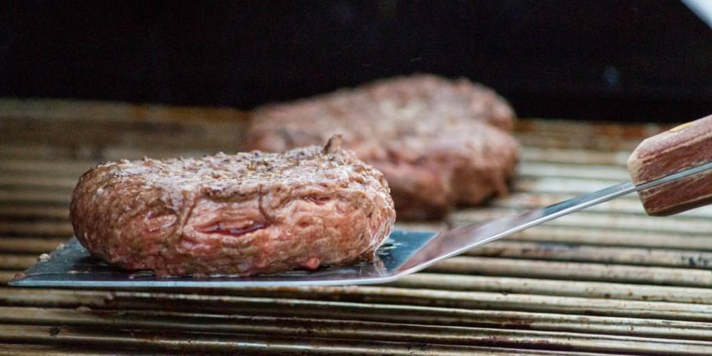 Як приготувати котлети для гамбургера: покроковий рецепт з фото