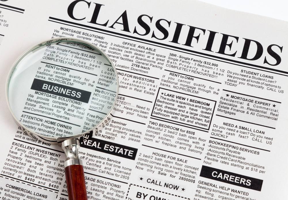 Друкована реклама — це… Визначення, види та особливості, плюси і мінуси