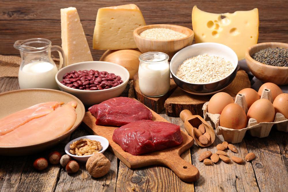 Продукти розпаду білків в організмі: особливості, опис і способи